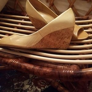Franco Sarto Shoes - Franco Sarto wedge sandals